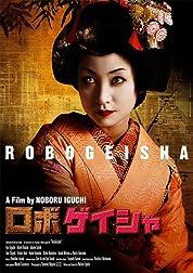 RoboGeisha (2009)