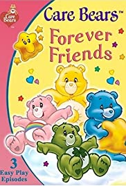 Care Bears: Forever Friends Poster