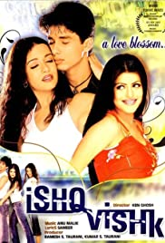 Ishq Vishk(2003) Poster - Movie Forum, Cast, Reviews