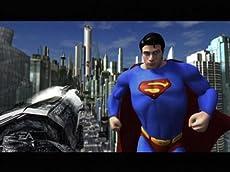 Superman Returns: The Videogame (VG)