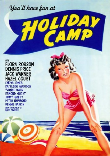 image Holiday Camp Watch Full Movie Free Online