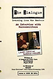The Dialogue: An Interview with Screenwriters Lowell Ganz and Babaloo Mandel Poster