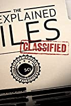 Image of The Unexplained Files