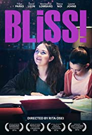 Bliss! Poster