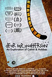 Dear Mr. Watterson (2013) Poster - Movie Forum, Cast, Reviews