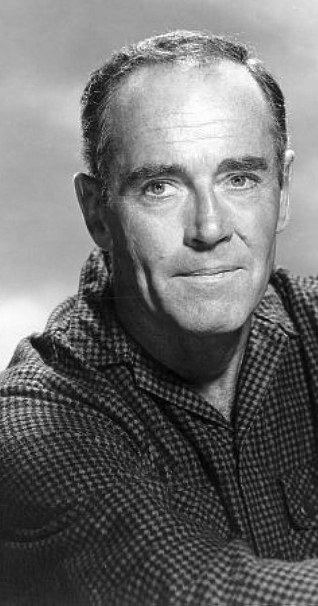 Henry Fonda - IMDb