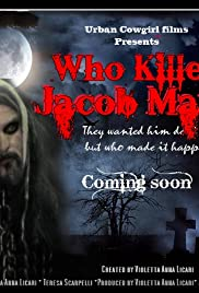 Who Killed Jacob Marley Poster