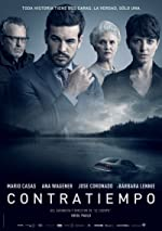The Invisible Guest(2017)