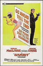 Gambit(1967)