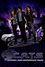 C.A.T.s (Covert Anti-Espionage Team)