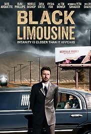 Black Limousine Poster