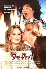 She Devil(1989)
