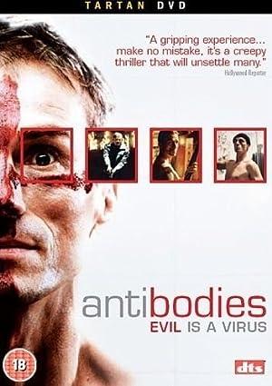 Antibodies poster
