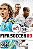 Image of EA Sports FIFA 09