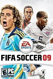 EA Sports FIFA 09(2008) Poster - Movie Forum, Cast, Reviews
