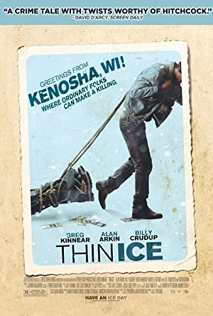 Thin Ice (2011)  Download on Vidmate