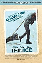 Thin Ice (2011) Poster