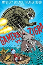 Image of Mystery Science Theater 3000: Gamera vs. Zigra