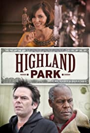 Highland Park (2013) Poster - Movie Forum, Cast, Reviews