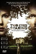 Image of Two Eyes Staring