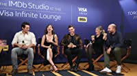 The Disaster Artist' Cast Divulge Their First On-Screen Kiss