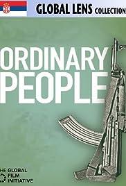 Ordinary People(2009) Poster - Movie Forum, Cast, Reviews