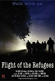 Flight of the Refugees Poster