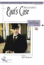 Paul's Case (1980) Poster - Movie Forum, Cast, Reviews