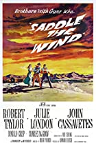 Image of Saddle the Wind