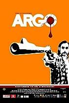 Argo (2004) Poster