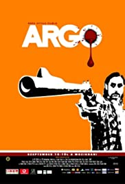 Argo (2004) Poster - Movie Forum, Cast, Reviews