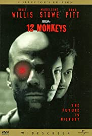 The Hamster Factor and Other Tales of Twelve Monkeys (1996) Poster - Movie Forum, Cast, Reviews