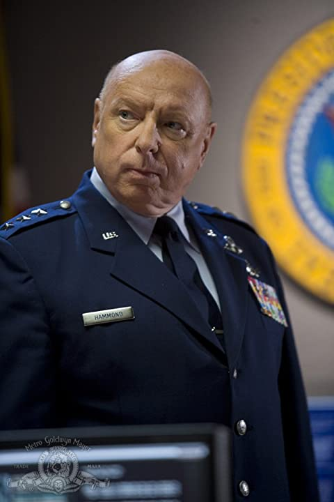 Don S. Davis in Stargate: Continuum (2008)