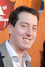 Kyle Busch's primary photo