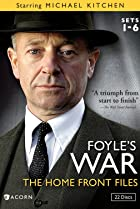 Image of Foyle's War