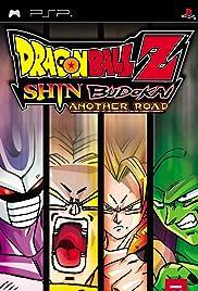 Dragon Ball Z: Shin Budokai - Another Road Poster