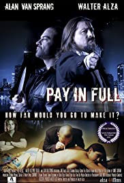 Pay in Full Poster