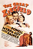 Image of The Great Ziegfeld