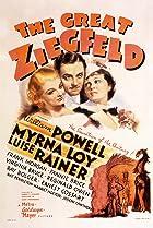 Image of The Great Ziegfeld