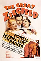 Primary image for The Great Ziegfeld
