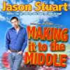 Jason Stuart on his comedy tour called