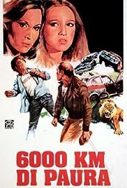 Safari Rally Poster