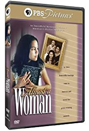 Almost a Woman (2002) Poster - Movie Forum, Cast, Reviews