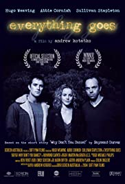 Everything Goes(2004) Poster - Movie Forum, Cast, Reviews