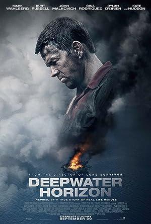 Horizonte Profundo / Deepwater Horizon - 2016