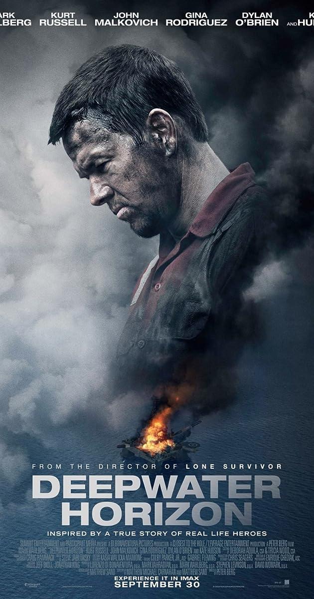 Liepsnojantis horizontas / Deepwater Horizon (2016) parsisiusti atsisiusti filma nemokamai