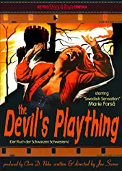 The Devil's Plaything poster
