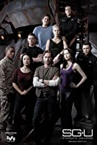 Image of SGU Stargate Universe