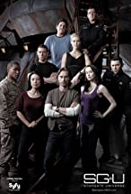 Primary image for SGU Stargate Universe