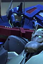 Image of Transformers Prime: Chain of Command